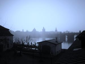 Apartment Two Views - Charles Bridge, Apartments  Prague - big - 32