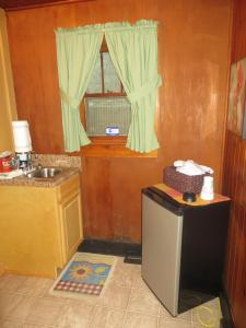 Big Bear Cabin with Kitchenette