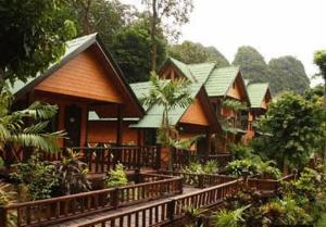 Dream Valley Resort Ton Sai Bay