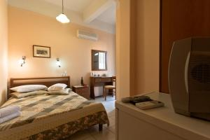 Mirabello Hotel, Hotely  Heraklio - big - 32