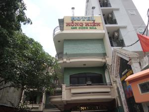 Photo of Hong Hien Hotel