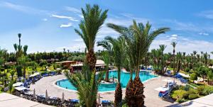 Resort Royal Decameron Issil, Marrakech