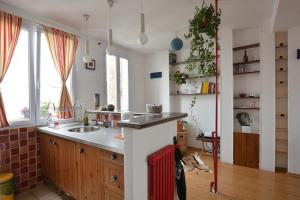Les Studios De Paris Appartements   Patchwork