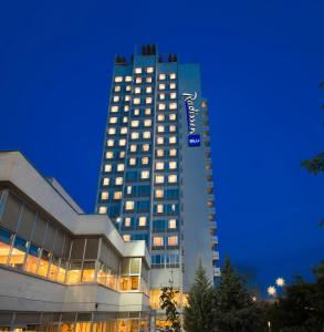 Photo of Radisson Blu Ankara