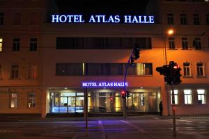 Photo of Hotel Atlas Halle