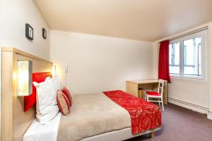 Two Adjacent Standard Double Rooms