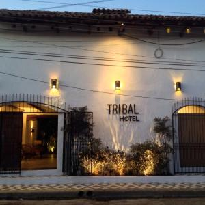 Photo of Tribal Hotel