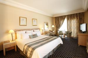 Executive Prestige Room
