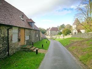Quebec Barn in Alfriston, East Sussex, England