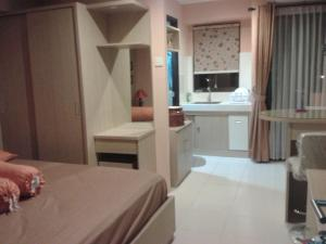 Adam Apartment Kebagusan City