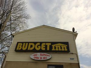 Photo of Budget Inn Elizabeth
