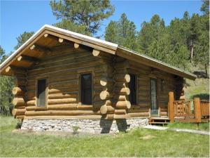 Photo of Renegade Log Cabin
