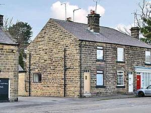 Maystead Cottage in Clay Cross, Derbyshire, England