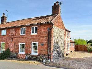 Knocks Cottage in Great Fransham, Norfolk, England