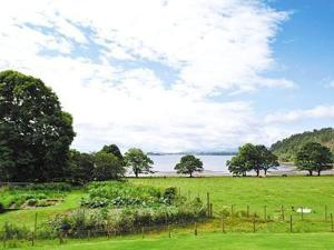 Airds Bay View in Port Appin, Argyll & Bute, Scotland