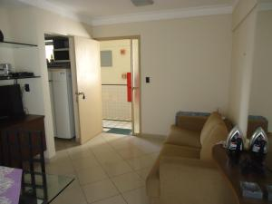One-Bedroom Apartment (2 Adults) -803