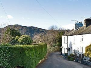 Friends Cottage in Ambleside, Cumbria, England