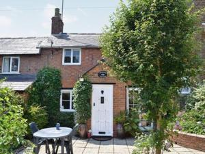 Orchard Cottage in Hook Norton, Oxfordshire, England