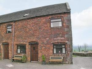 Stable View Cottage in Dilhorne, Staffordshire, England