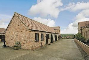 The Stables in Fangfoss, East Riding of Yorkshire, England