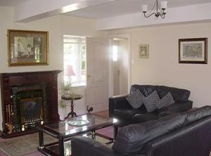 Middle Cottage in Filey, North Yorkshire, England