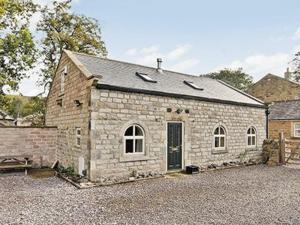 Orchard Cottage in Pateley Bridge, North Yorkshire, England