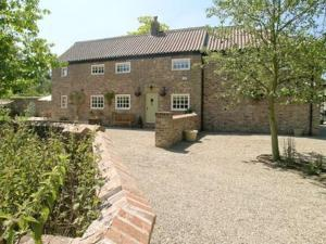The Coach House in Bilbrough, North Yorkshire, England