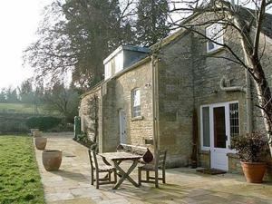 Rectory Cottage in Stow on the Wold, Gloucestershire, England