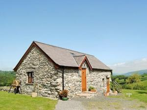 Ginny Ring Cottage in Corwen, Conwy, Wales