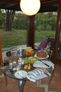 B&B Centro Arcangelo, Bed and breakfasts  Dro - big - 58
