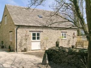 Stable Cottage in Malmesbury, Wiltshire, England