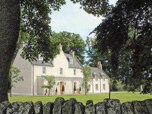 Marybank Lodge in Tain, Highland, Scotland