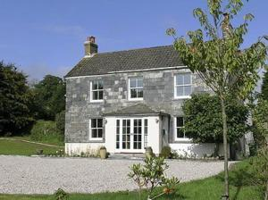 Milladon Farmhouse in Landrake, Cornwall, England