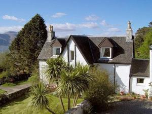 Garden Cottage in Appin, Argyll & Bute, Scotland