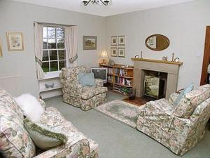 Stables Cottage in Cupar, Fife, Scotland