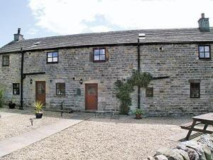 2 Covill Barn Cottage in Bouthwaite, North Yorkshire, England