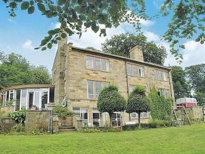 The Garden Apartment in Aislaby, North Yorkshire, England
