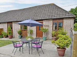 Stable Cottage in Sedlescombe, East Sussex, England