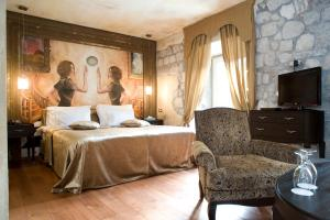 Boutique Hotel Astoria: hotels Kotor - Pensionhotel - Hotels