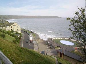 Sandlings in Filey, North Yorkshire, England