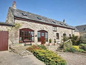 High Pasture Cottage in Whittonstall, Northumberland, England