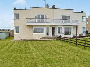 Glenhow Apartment in Bridlington, East Riding of Yorkshire, England