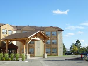Photo of Best Western Plus Rose City Suites