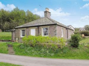 Harp Cottage in Forden, Powys, Wales