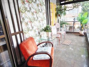 Two-Bedroom Apartment - General Urquiza 235