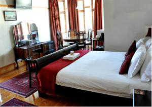 Luxury Double Room - 1