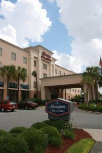 Hampton Inn & Suites Valdosta/Conference Center - Valdosta, GA 31601 - Photo Album