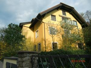 Photo of Appartement Heuberg