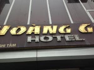Photo of Hoang Gia Hotel