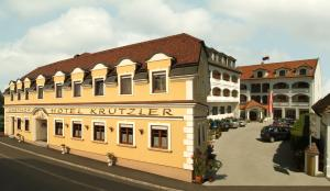 Photo of Hotel Krutzler